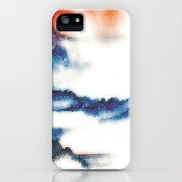 God and I iPhone Case