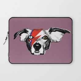 THE BUDDIE x DAVID BOWIE Laptop Sleeve