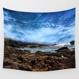 Am Meer Wall Tapestry