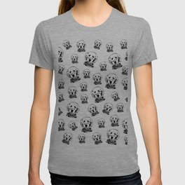 SPECIAL GIFTS for the Goldendoodle Dog lover from Monofaces T-shirt