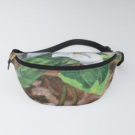 United by Teresa Thompson Fanny Pack