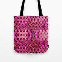 kilim Tote Bags featuring Kilim by EllaJo