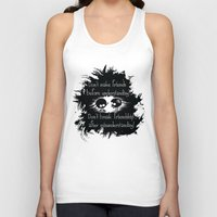 friendship Tank Tops featuring Friendship by Cindys