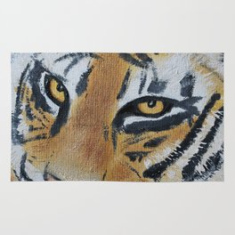 Tiger Eyes 2 Rug