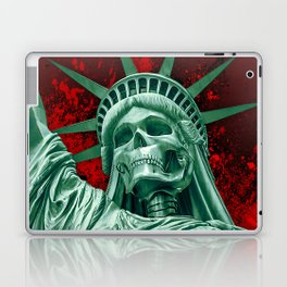 Liberty or Death Laptop & iPad Skin