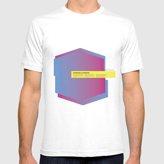 Impossible Symmetry - Ex T-shirt