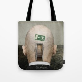 Seven Levels Tote Bag