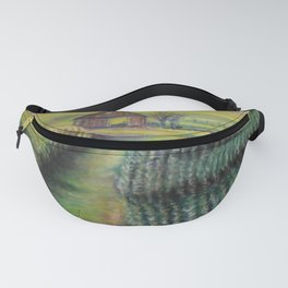 Open Spaces Fanny Pack