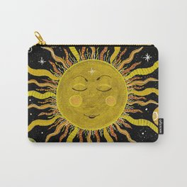 Solar Carry-All Pouch