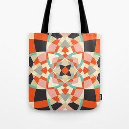 Southwest Quilt #1 Tote Bag