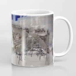 The surface etch Coffee Mug