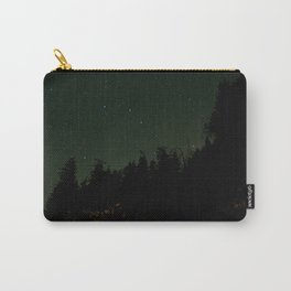 Nightscape at Orcas Island Carry-All Pouch