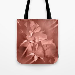 Through Rose Colored Glasses Tote Bag