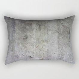 Obstruction Rectangular Pillow