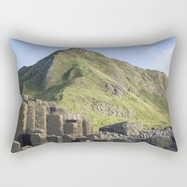 Giant's Causeway, Northern Ireland Rectangular Pillow