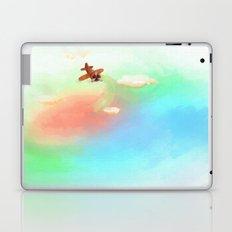 Whimsy Avionics Laptop & iPad Skin
