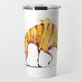 Hyena Travel Mug