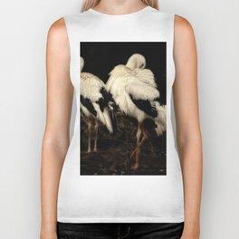 Storks Biker Tank