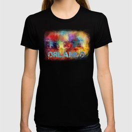 Sending Love To Orlando T-shirt