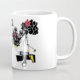Paulista Sampa Coffee Mug
