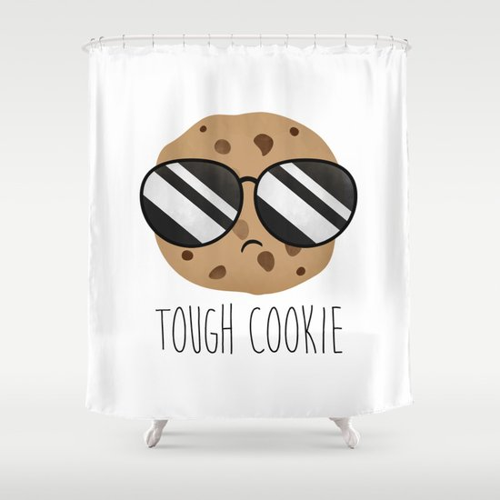 Tough Cookie by avenger