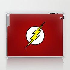 Flash - Digital Work Laptop & iPad Skin