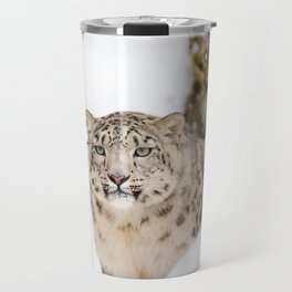 Leopard Travel Mug