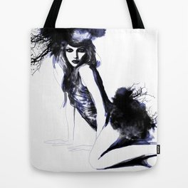 Pepper Family Tote Bag
