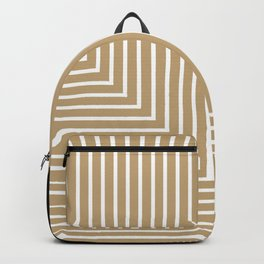 Lines & Circles Backpack