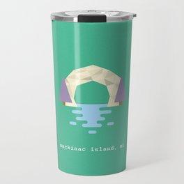 Arch Rock Travel Mug