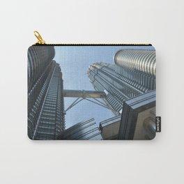 Concourse Level Petronas Twin Tower Wilayah Persekutuan Kuala Lumpur Malaysia Ultra HD Carry-All Pouch