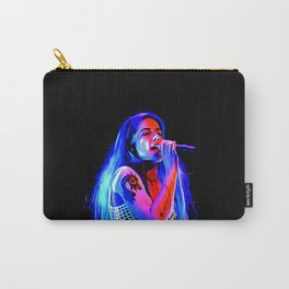 Halsey - Celebrity Paint Art Carry-All Pouch