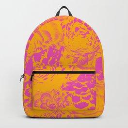 Florals Inversion Backpack