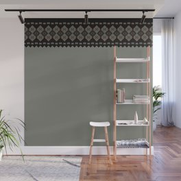 arcade ugly sweater Wall Mural