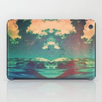 atlas iPad Cases featuring Atlas by Daniel Montero
