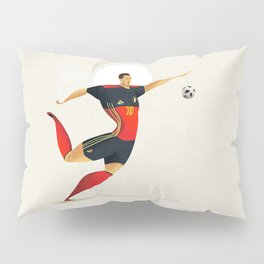 Hazard Pillow Sham