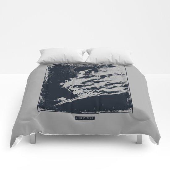 Survival Comforters