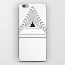 Delta iPhone Skin