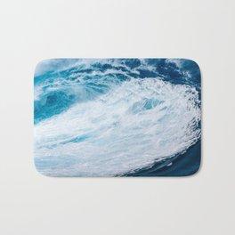 Wave Wave Bath Mat