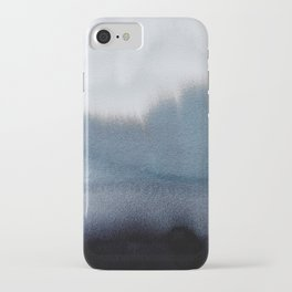 In Blue iPhone Case