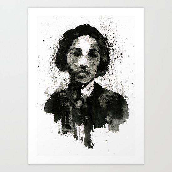 14-5-78 Art Print