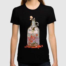 FLOWER JUG T-shirt
