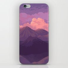Crater Lake iPhone Skin