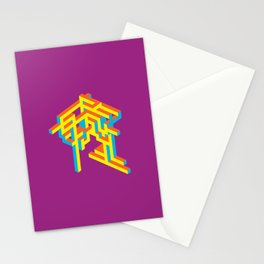 Alter Stationery Cards
