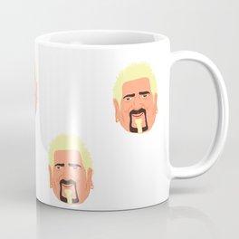 Guy Fieri Coffee Mug