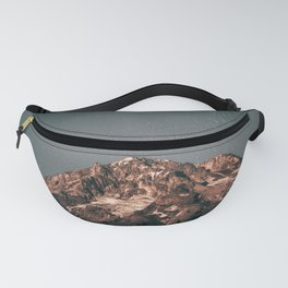 Mount Hood VI Fanny Pack