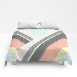 Tie Comforters