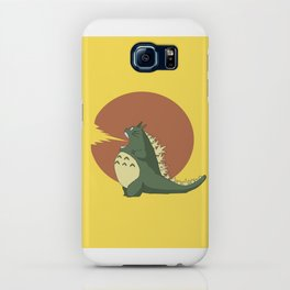 Most Feared Kaiju iPhone Case