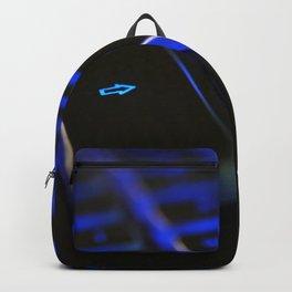 Keyboard Backpack