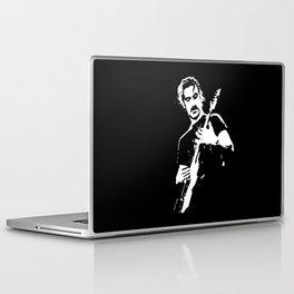 Zappa Guitar Laptop & iPad Skin